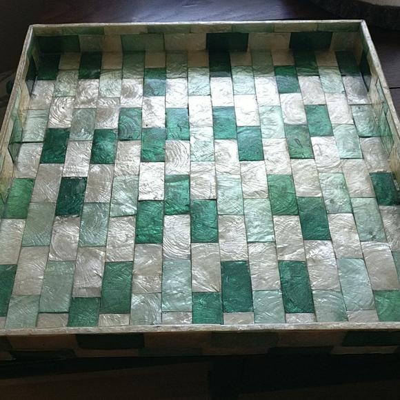 Marvellous mosaic